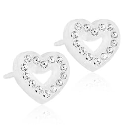 Brilliance Heart Hollow Crystal
