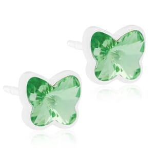 Butterfly Peridot 5mm